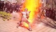Jacking Break Flaming Tiger Vers 2 Part 2