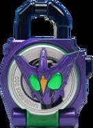 PutoTyra-Lockseed(lockedandclosed)