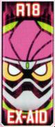 KRGh-Ex-Aid Ghost Eyecon (Top Sticker)