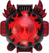 KRGh-Toucon Boost Ghost Eyecon (Glowing)