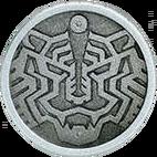 KRO-Tora Cell Medal