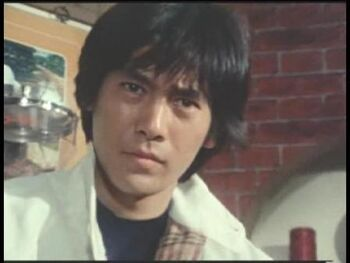 Skyrider (1979)