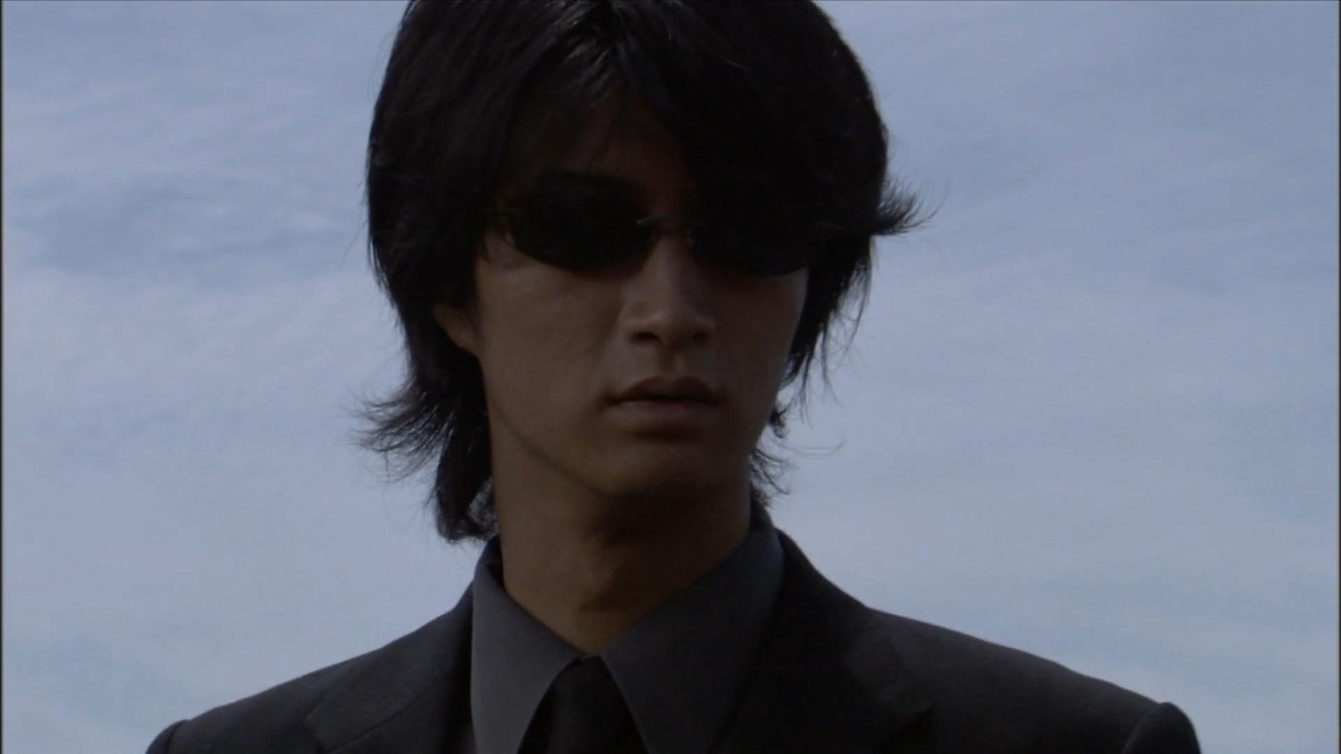 Sakuya Tachibana/Missing Ace