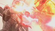 Burning Smash Macher Step 2
