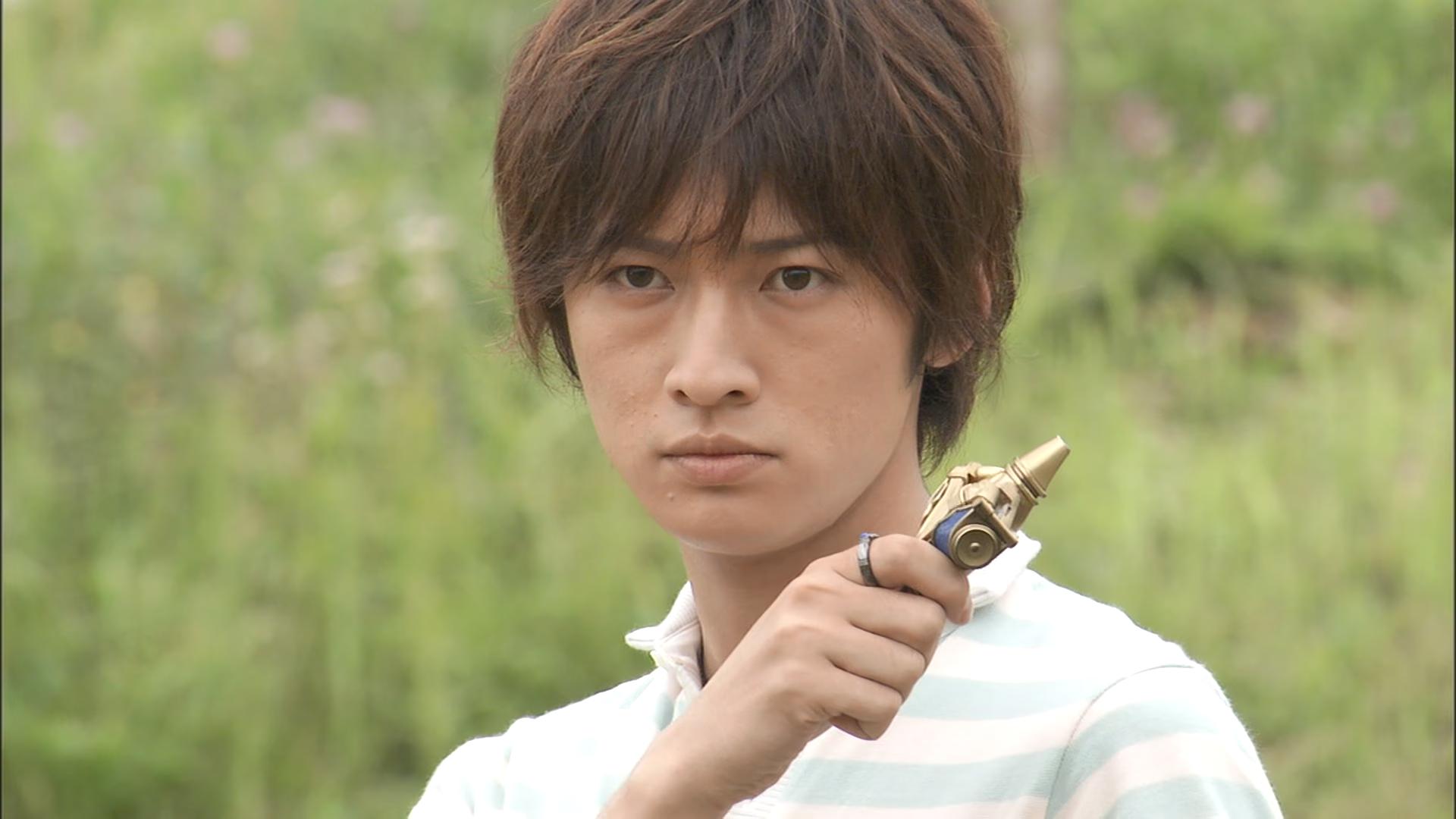 Iori Izumi