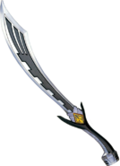 KRRy-Dragsaber (Ryuga)
