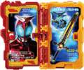 KRSa-Kousoku Kabuto Goroku Wonder Ride Book (Transformation Page)