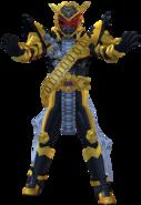 Kamen Rider Ohma Zi-O in City Wars