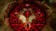 Akumaizer Magical Portal