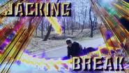 Jacking Break Sting Scorpion Part 4