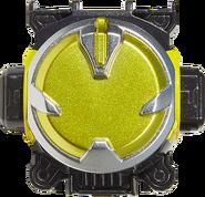 KRGh-Dark Necrom Yellow Ghost Eyecon
