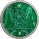 KRO-Batta Medal (Foundation X)