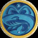 KRO-Kujira Medal