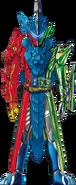 KRSa-Bladesdragonlionbutasan
