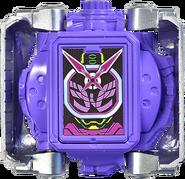KRZiO-Shinobi Miridewatch (Opened)