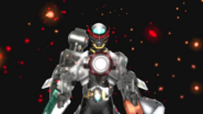 Kamen Rider Birth Birth Day form in Battride War Genesis