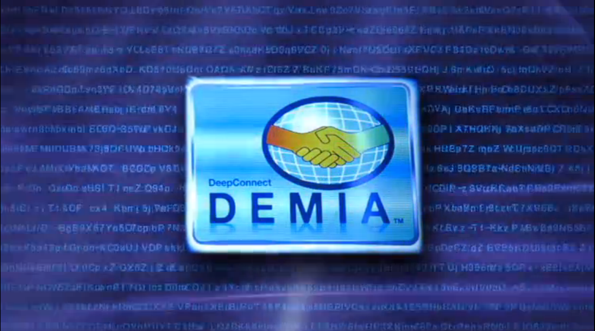 Demia Project