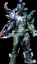 KRBl-Titan Undead