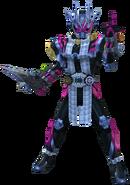 Kamen Rider Zi-O II in City Wars