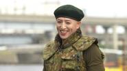 Oren military 2020