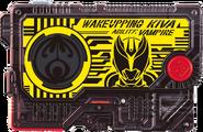 KR01-Wake Upping Kiva Progrisekey