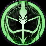 KRGh-Robin Ghost Eyecon (Transformation Time)