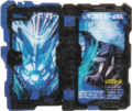 KRSa-Lion Senki Wonder Ride Book (Transformation Page)