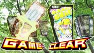 DRMFB Game Clear