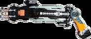 KRGh-Gan Gun Saber Rifle Mode