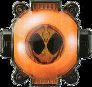 KRGh-Ghost Ghost Eyecon