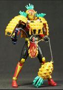Ryugen Yomi Pine Arms