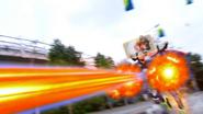 Jet Critical Strike Ver 2