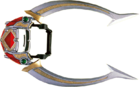 KRBl-Chalice Arrow