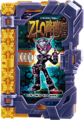KRSa-Zi-O Kourinreki Wonder Ride Book