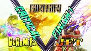 DoReMiFa Jet Giri Giri Critical Finish (Prelude)
