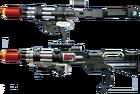 KRAg-GX-Launcher