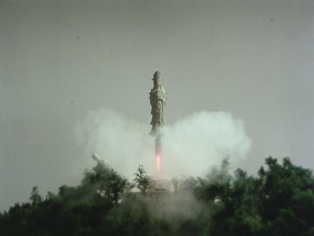Rocket Launch! Hiroshi Tsukuba Goes to the Space Graveyard