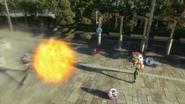 Taiko no Tatsujin Critical Strike Step 3