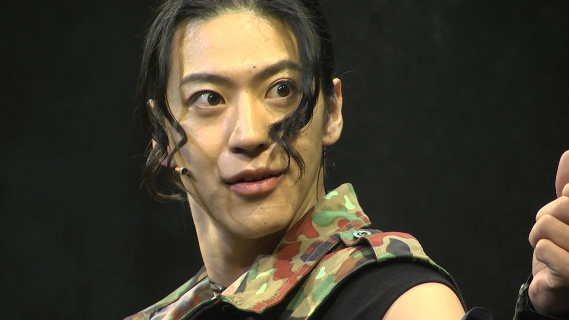 Yukimura Belial Grunstein