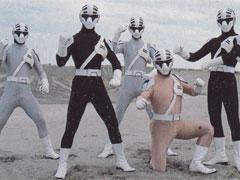 Commandoids