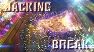 Jacking Break Shooting Wolf Part 4