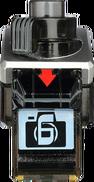 KRFo-Camera Switch