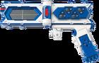 KRKi-Ixariser (Gun)