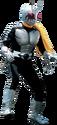 Robot Super-1