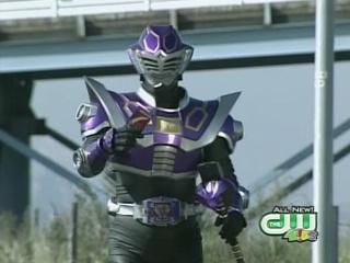 Kamen Rider Siren (episode)