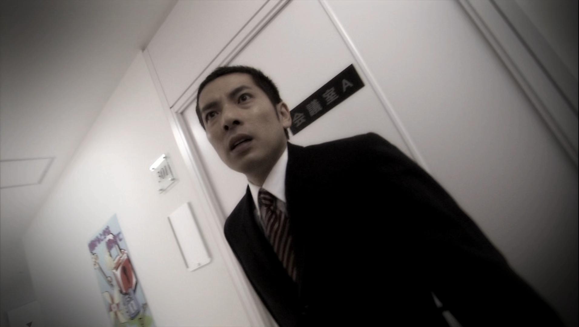 Masaki Mizoguchi