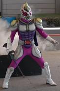 Zero-One-Zi-O Stageshow Villain