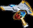 KREA-Gashacon Parabragun (Gun Mode)