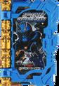 KRSa-Specter Gekikou Senki Wonder Ride Book