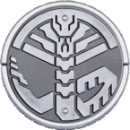 KRO-Cobra Cell Medal